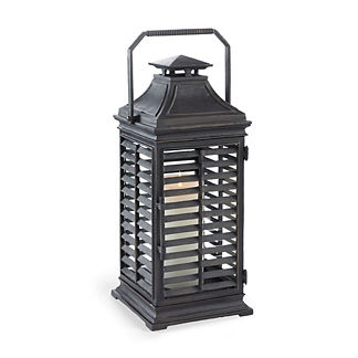 Bermuda Lantern