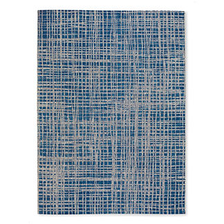 Crosshatch Rug by Porta Forma