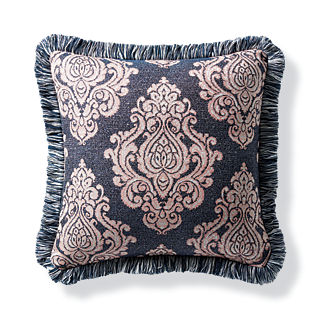 Regal Manor Petal Outdoor Pillow