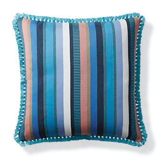 Veneta Stripe Bella Outdoor Pillow