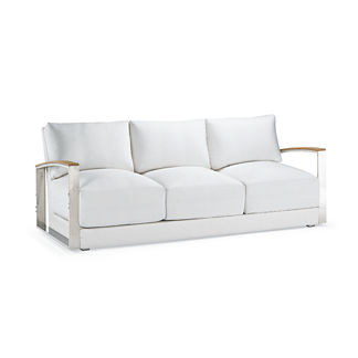 Biella Sofa with Cushions
