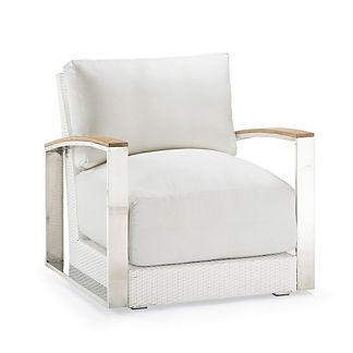 Biella Lounge Chair with Cushions