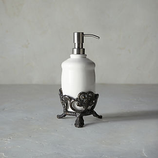 Kitchen Classics Soap Dispenser
