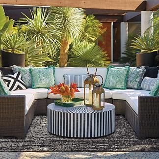 Banda Coffee Table by Porta Forma