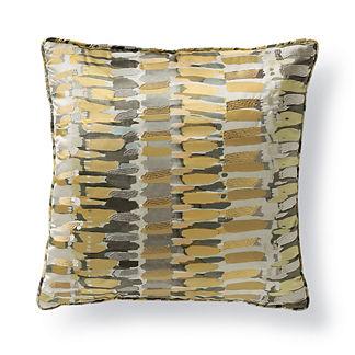 Plumassier Decorative Pillow