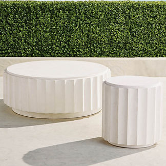 Ensoleille Coffee Table by Porta Forma