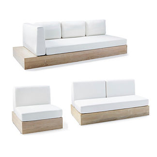 Veracruz 3-pc. Sofa Set by Porta Forma