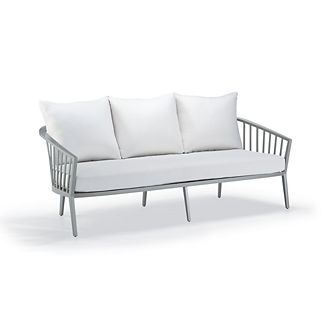 Altair Sofa with Cushions by Porta Forma, Special Order