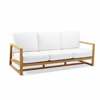 Harbor Sofa with Cushions