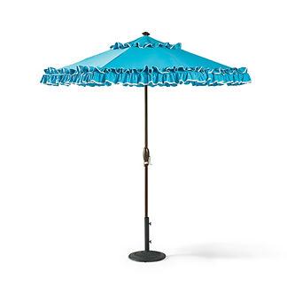 Riviera Aruba Designer Umbrella