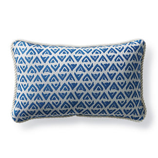 Atlas Point Pacific Outdoor Lumbar Pillow