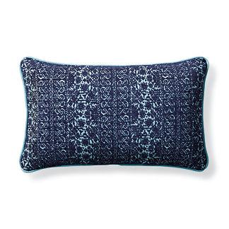Mhendi Aruba Outdoor Lumbar Pillow
