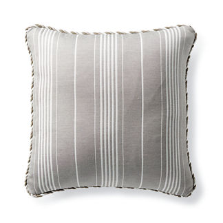 Byway Dove Outdoor Pillow