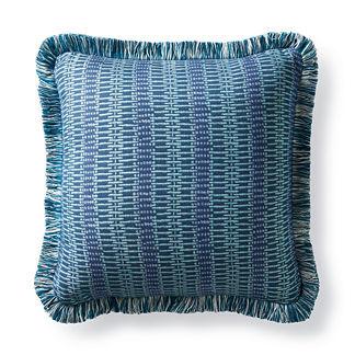 Sayulita Aruba Outdoor Pillow