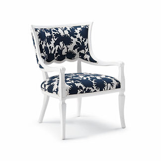 Clemence Accent Chair