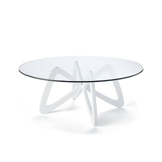 Axel Coffee Table by Porta Forma