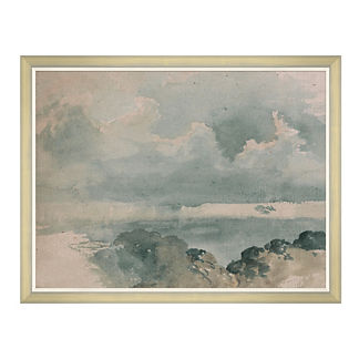 Catalina Landscape Wall Art