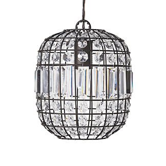 Paige Outdoor Chandelier