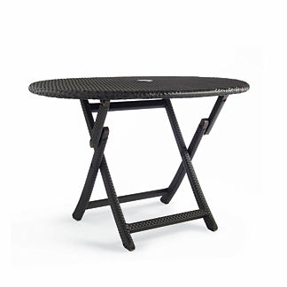 Lorenzo Folding Cafe Table