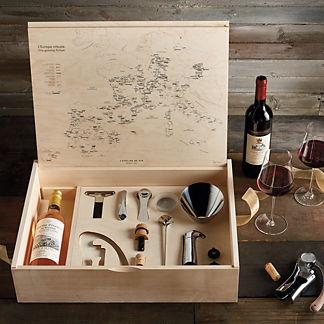 L'Atelier du Vin Wine Gift Set