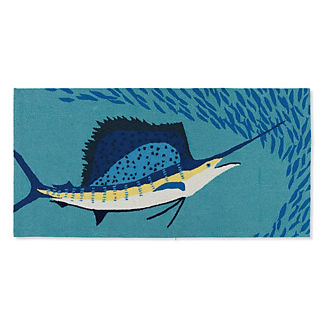 Sailfish Entry Mat