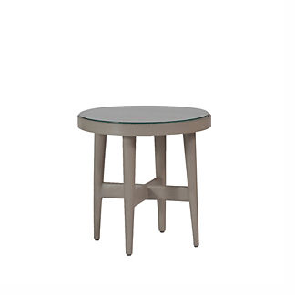 Wind End Table by Summer Classics