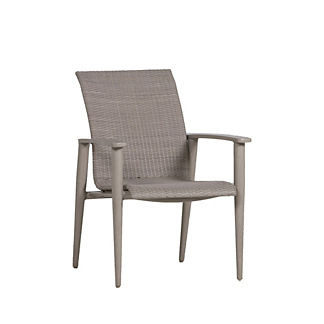 Wind Arm Chair with Cushions by Summer Classics