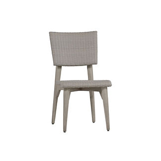 Wind Side Chair with Cushion by Summer Classics
