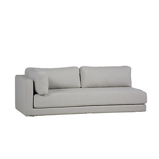 Venti Upholstered Left-facing Loveseat by Summer Classics