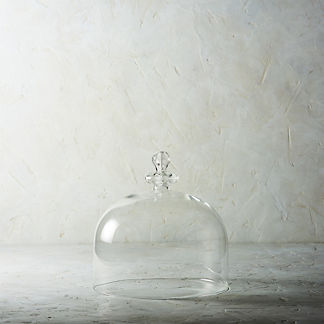Arte Italica Cero Glass Dome