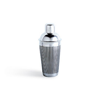 Rope Barware Cocktail Shaker