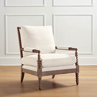 Miller Bobbin Chair