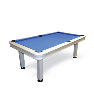 7 ft. Outdoor Billiards Table