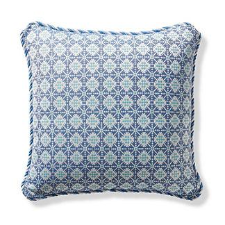 Ambon Santorini Outdoor Pillow