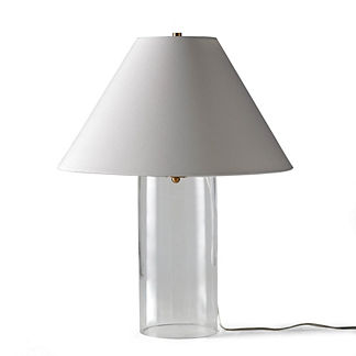 Chambers Table Lamp