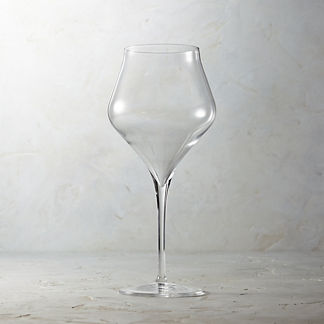Contessa Red Wine Glasses, Set of Six