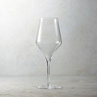 Contessa White Wine Glasses, Set of Six