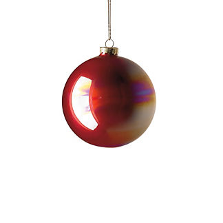 Jim Marvin Burgundy Pearl Ball 4
