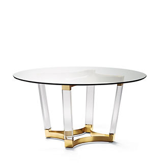 Whitney Dining Table by Martyn Lawrence Bullard