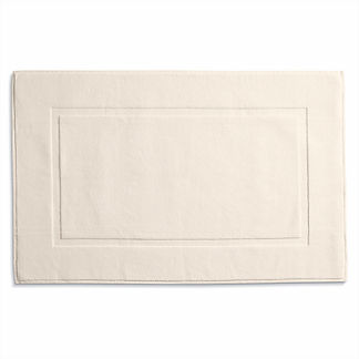 Resort Cotton Bath Mat