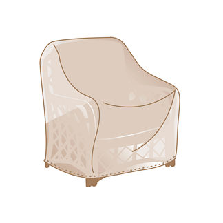 Universal Lounge Chair Cover