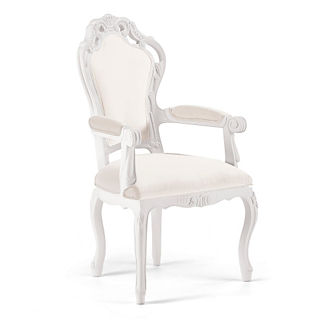 Donatella Dining Arm Chair