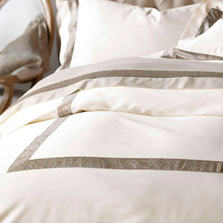 Amalfi Duvet Cover with Frame
