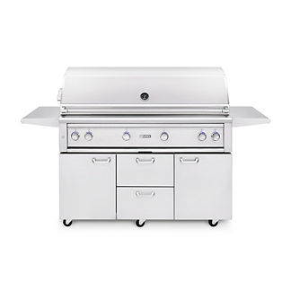 Lynx 54-inch Freestanding Grill with ProSear Burner and Rotisserie