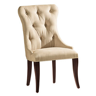 Metropolitan Upholstered Chair