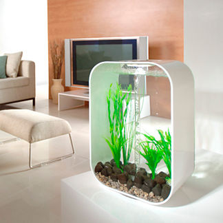 BiOrb Life 12-gallon Aquarium