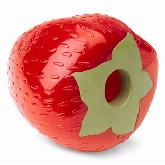 Orbee-Tuff &#174 Strawberry Dog Toy