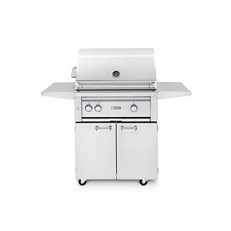 Lynx 30-inch Freestanding Grill with ProSear Burner and Brass Burner