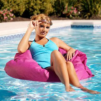 Aqua Puff Pool Float