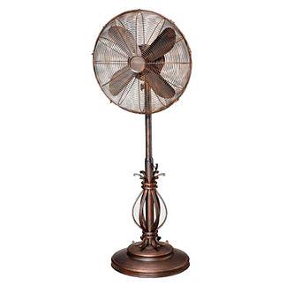 Kingston Outdoor Fan